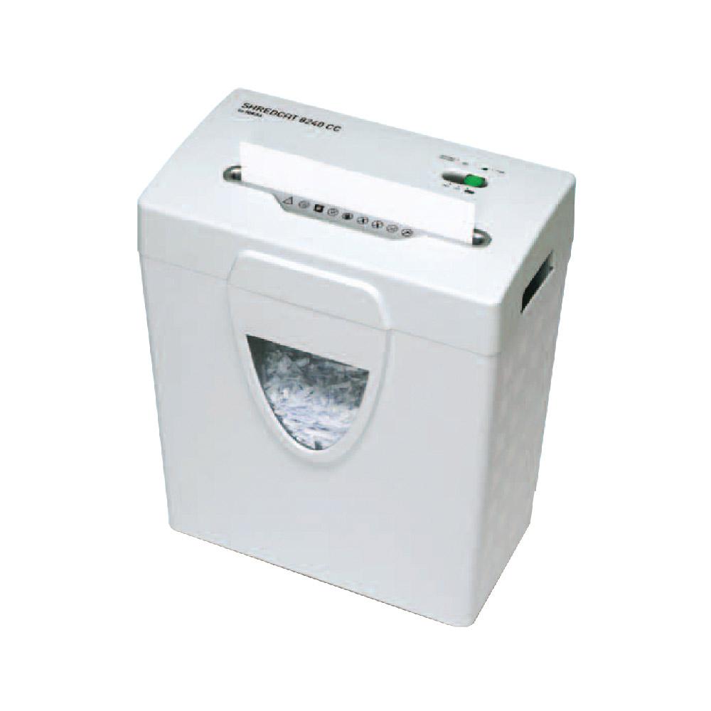 Ideal-8240 Cc Evrak Ä°mha Makinesi