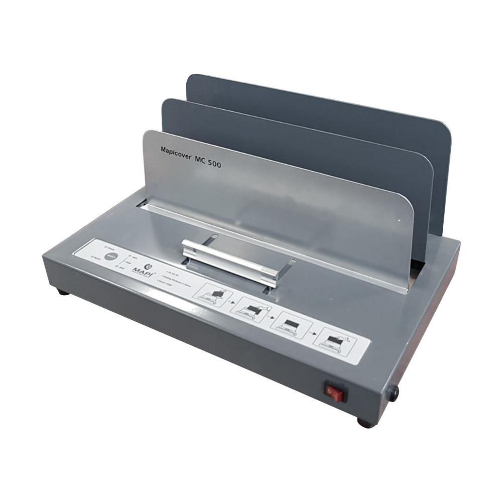 Mapicover Mc500Isısal Cilt Makinesi
